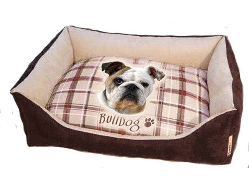 Cuccia per bulldog divano sfoderabile arredo e corredo for Divano sfoderabile