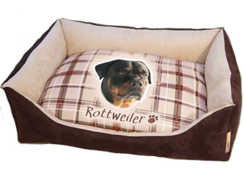 Cuccia per rottweiler divano sfoderabile arredo e corredo for Divano sfoderabile