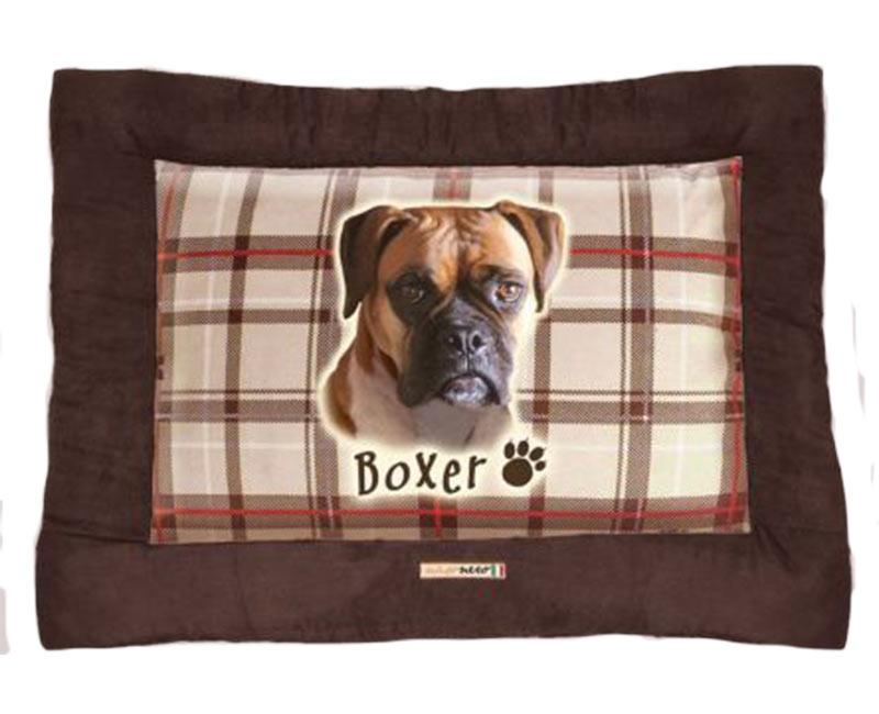 Tappeto Morbido Per Cani : Cuccia tappeto per cane boxer arredo e corredo