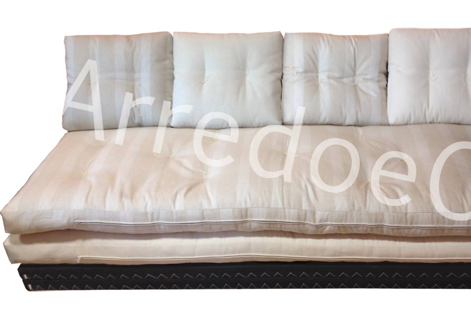 Divano futon letto pacha retr arredo e corredo - Divano letto vintage ...