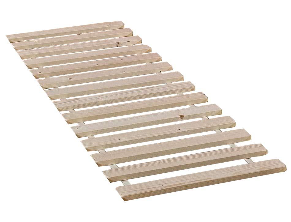 Doghe In Legno Letto Singolo : Doghe in legno per letto singolo abete arredo e corredo