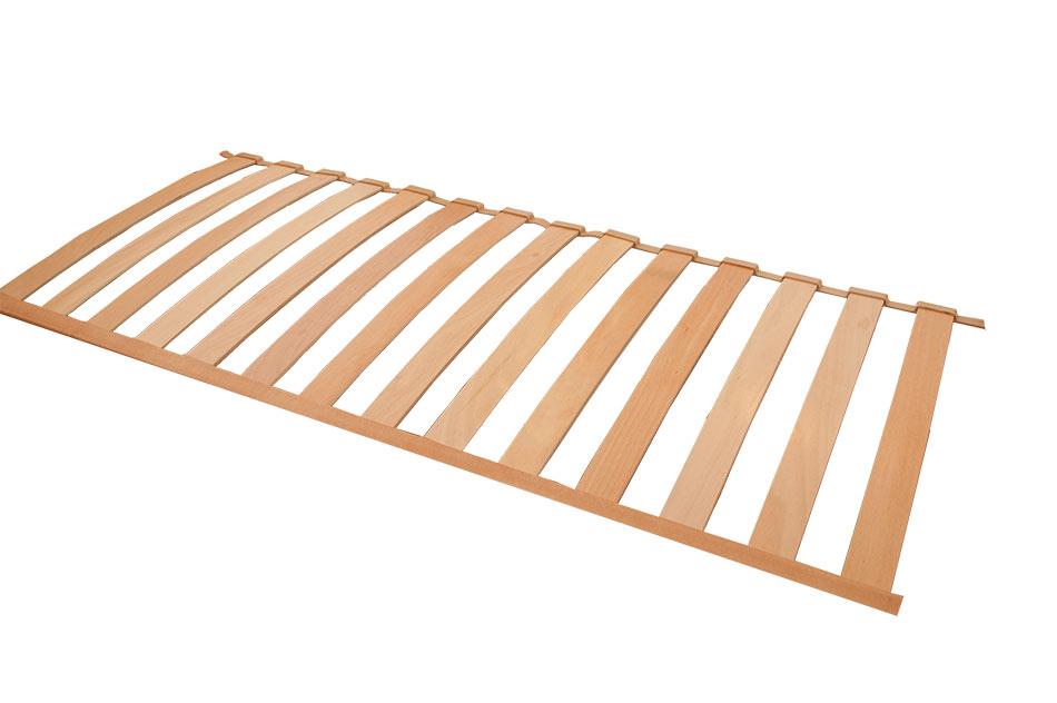 doghe per letto singolo in legno - (flessibili faggio) - Arredo e ...