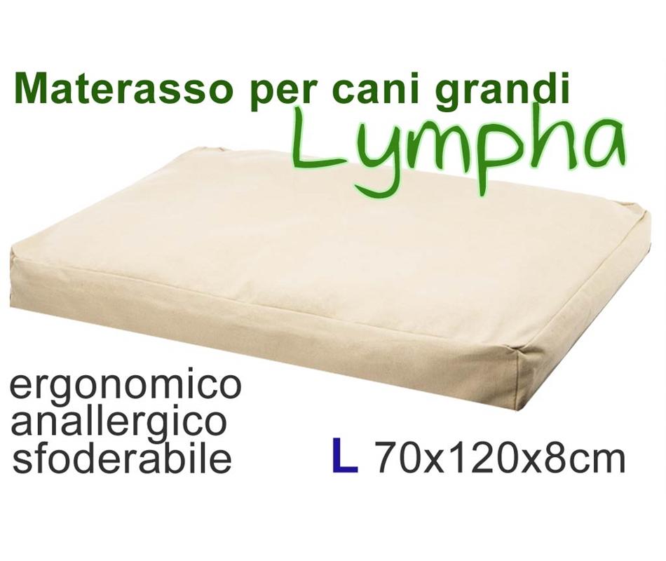 Materasso Per Cani In Lympha L Arredo E Corredo
