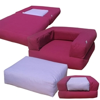 Poltrone e divani letto arredo e corredo - Poltrona che diventa letto ...