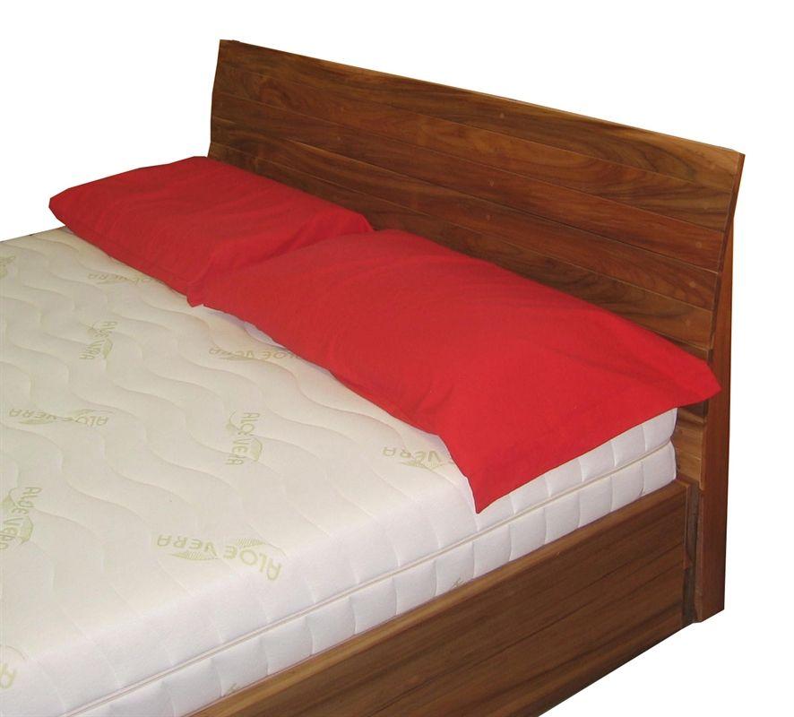 Testiera letto a botte arredo e corredo - Testiera letto legno ...
