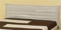 Testiere letto in legno arredo e corredo - Testata letto imbottita ikea ...