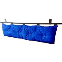 Testiere letto imbottite arredo e corredo for Testiere letto a cuscino
