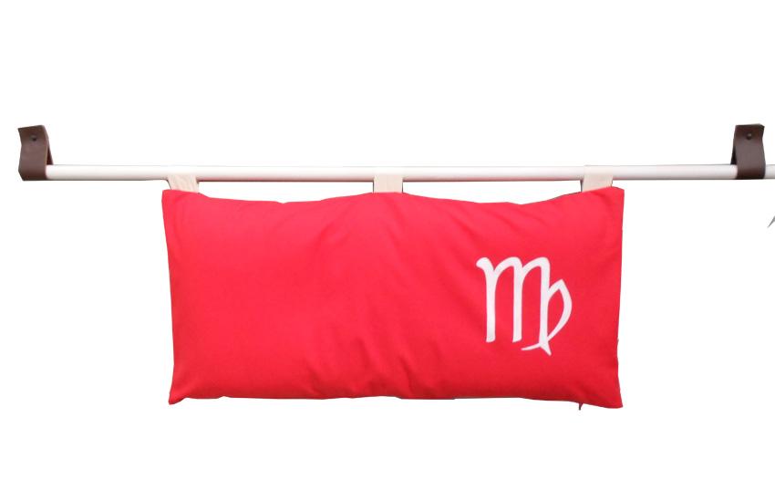 Testiera letto zodiaco cover per yogi arredo e corredo - Testiera per letto ...