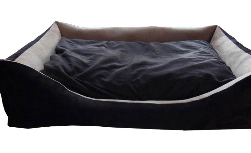Cuccia per labrador divano sfoderabile arredo e corredo - Cucce per cani ikea ...
