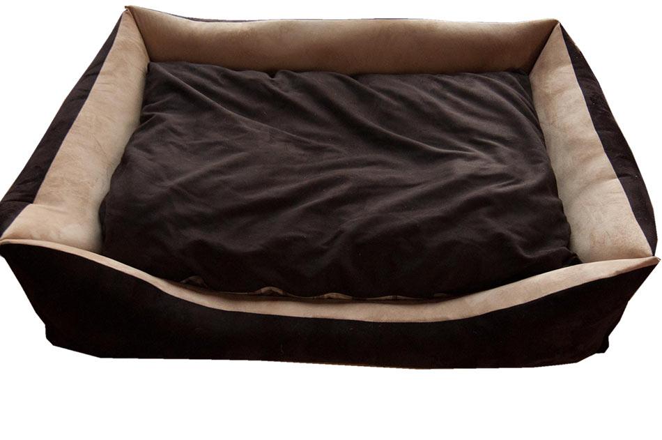 Cuccia divano british per cani taglia grande arredo e for Cucce da interno per cani taglia grande
