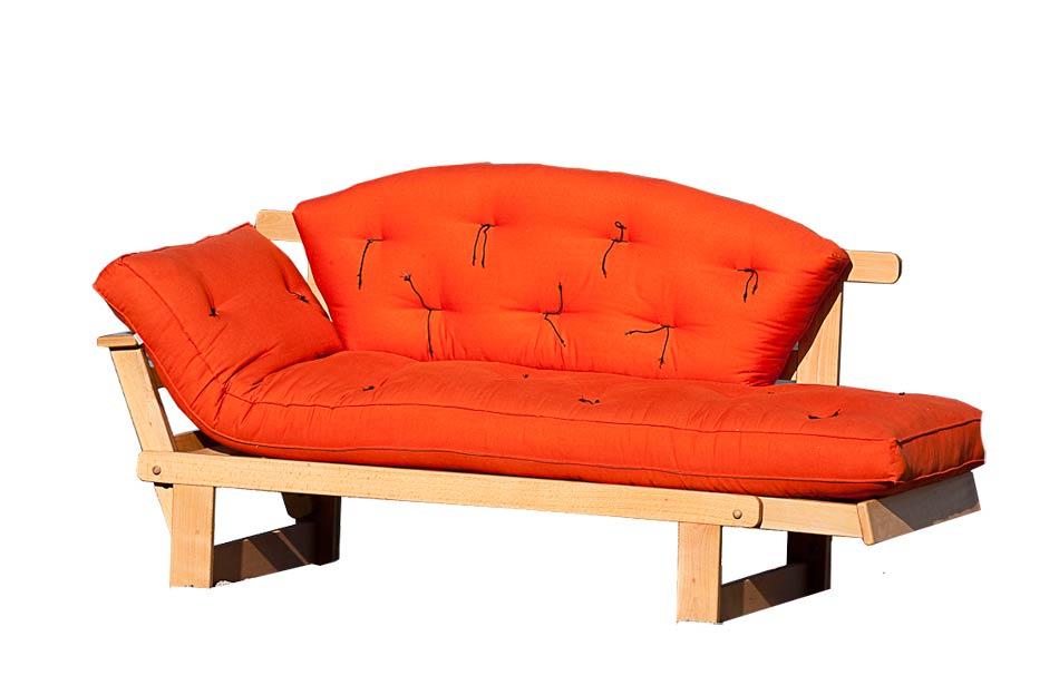 Divano verde acqua idee per il design della casa - Copri divano letto angolare ...
