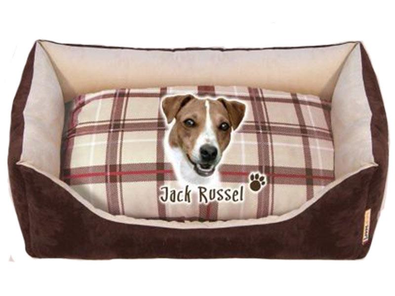 Cuccia divanetto jack russel per amore